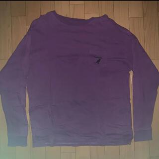 カンゴール(KANGOL)のロンティ(Tシャツ/カットソー(七分/長袖))