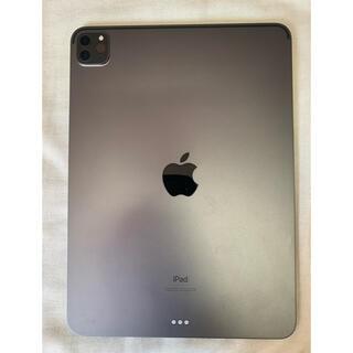 アップル(Apple)のiPad Pro 第2世代 128 wi-fiモデル(タブレット)