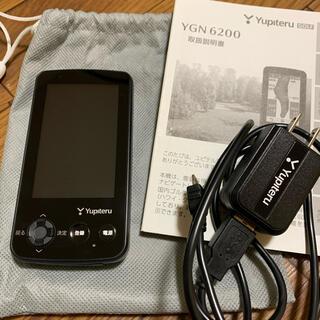 ユピテル(Yupiteru)のユピテル YGN6200(その他)