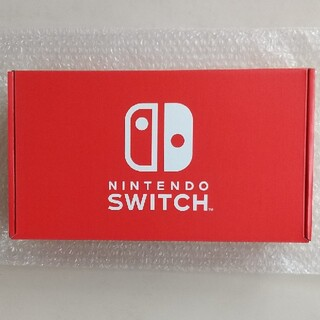 Nintendo Switch - Nintendo Switch 本体 新品未使用