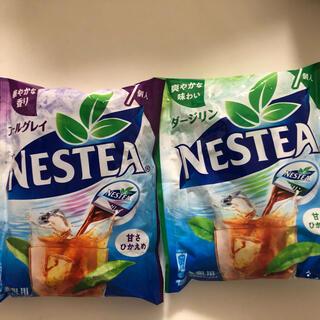 ネスレ(Nestle)の【賞味期限間近】ネスティー ポーション(茶)