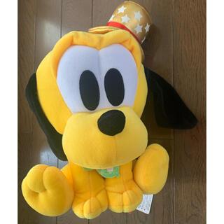 ディズニー(Disney)のプルート ぬいぐるみ(ぬいぐるみ)