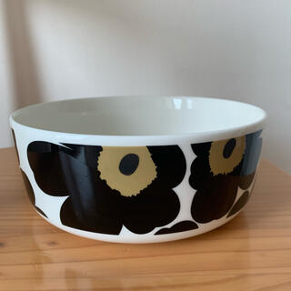 マリメッコ(marimekko)のマリメッコ  Unikko ボウル(食器)