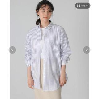 アメリカンホリック イージーケアBIGシャツ