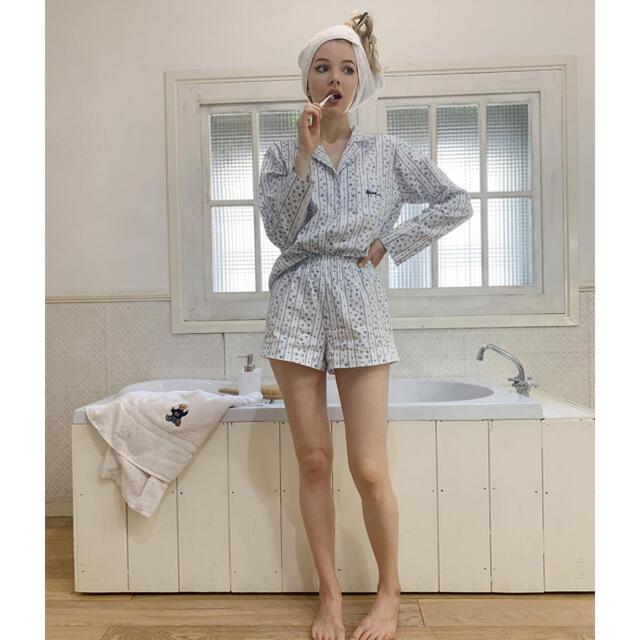epine room wear.限定品 レディースのルームウェア/パジャマ(ルームウェア)の商品写真
