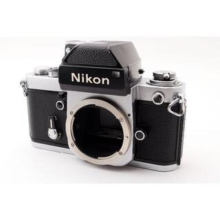 ニコン Nikon F2 フォトミック DP-1(フィルムカメラ)