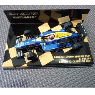 F3 ダラーラF301 福田良(スポーツ)