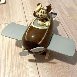 Disney - ディズニー♡飛行機型ケース