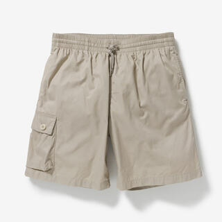 W)taps - DESCENDANT SHORE CARGO BEACH SHORTS Mサイズ
