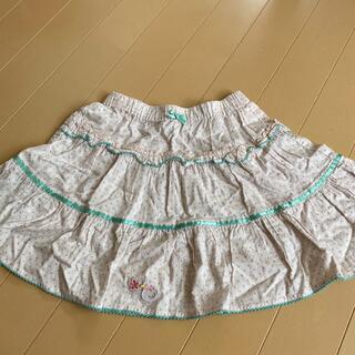 シャーリーテンプル(Shirley Temple)のエミリーテンプル スカート 110(スカート)