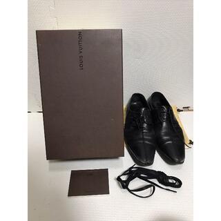 ルイヴィトン(LOUIS VUITTON)の★ LOUIS VUITTON ルイ・ヴィトン ビジネスシューズ 革靴(ドレス/ビジネス)
