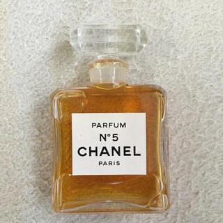 CHANEL - CHANEL シャネル  NO.5 5番 14ml  香水 PARFUM