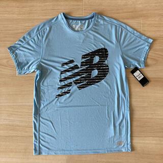 ニューバランス(New Balance)の【新品タグ付き】ニューバランス Tシャツ(Tシャツ/カットソー(半袖/袖なし))