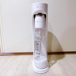 Amway - 【美品】 Amway eソーダ 炭酸水メーカー eSodaソーダ