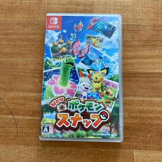Nintendo Switch - Newポケモンスナップ ②