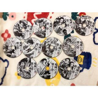 美品 鬼滅の刃 DVD 11枚セット