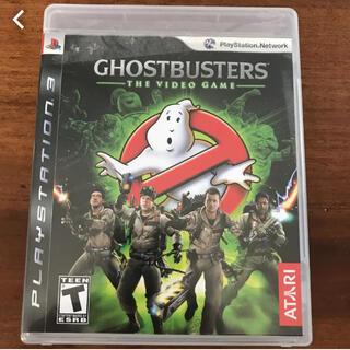 プレイステーション3(PlayStation3)のGhostBusters: The Video Game (輸入版) PS3(家庭用ゲームソフト)