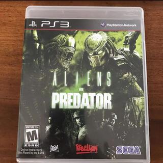 プレイステーション3(PlayStation3)のAliens vs Predator (輸入版) PS3(家庭用ゲームソフト)