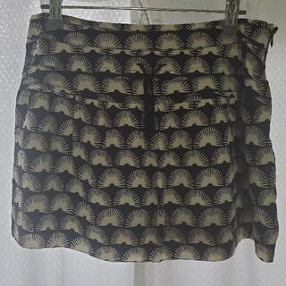 IENA - agathe st bel(アガタ サンベル)のスカート