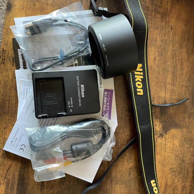Nikon(ニコン)のオー様専用 スマホ/家電/カメラのカメラ(デジタル一眼)の商品写真