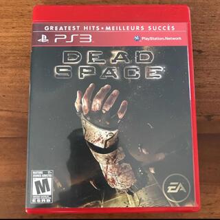プレイステーション3(PlayStation3)のDead Space (輸入版) PS3(家庭用ゲームソフト)
