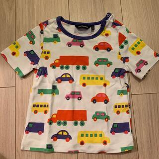 マリメッコ(marimekko)のマリメッコ marimekko Tシャツ 80センチ 86センチ(Tシャツ)