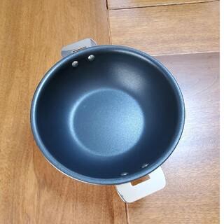 (はるなな様専用)CRISTEL クリステル中華鍋(20センチ)
