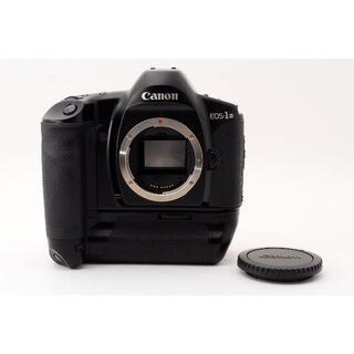 【ほぼ新品】 キヤノン Canon EOS 1N HS(フィルムカメラ)