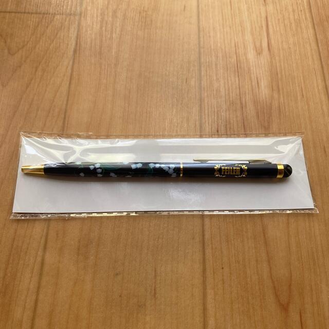 FEILER(フェイラー)のフェイラー ボールペン インテリア/住まい/日用品の文房具(ペン/マーカー)の商品写真