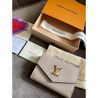 ルイヴィトン(LOUIS VUITTON)のルイヴィトン♡ポルトフォイユ・ロックミニ(財布)