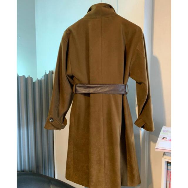 GRANDTABLE/コート・アウター・L レディースのジャケット/アウター(トレンチコート)の商品写真
