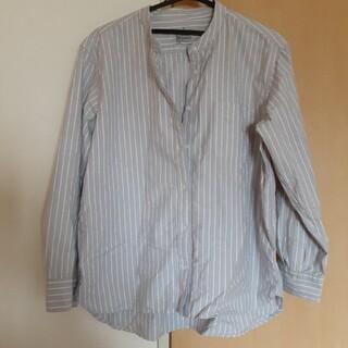 ムジルシリョウヒン(MUJI (無印良品))のシャツ(シャツ/ブラウス(長袖/七分))