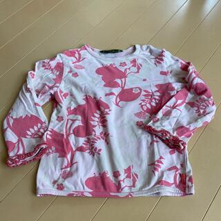 オイリリー(OILILY)のオイリリー カットソー 92(Tシャツ/カットソー)