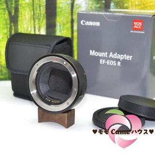 キヤノン(Canon)のキヤノン マウントアダプター EF-EOS R★1480(その他)