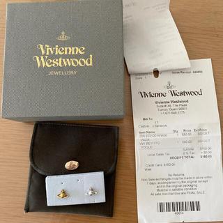 Vivienne Westwood - vivienne weatwood ヴィヴィアン ピアス