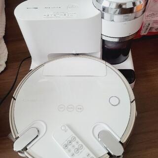 東芝 - 東芝  ロボットクリーナー VC-RVS