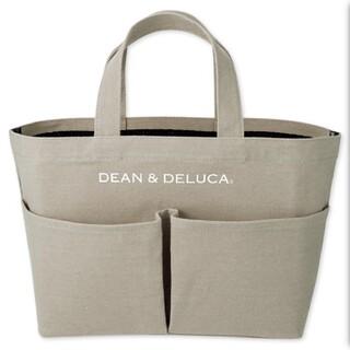 DEAN & DELUCA - DEAN &DELUCA  付録 ベジバッグ