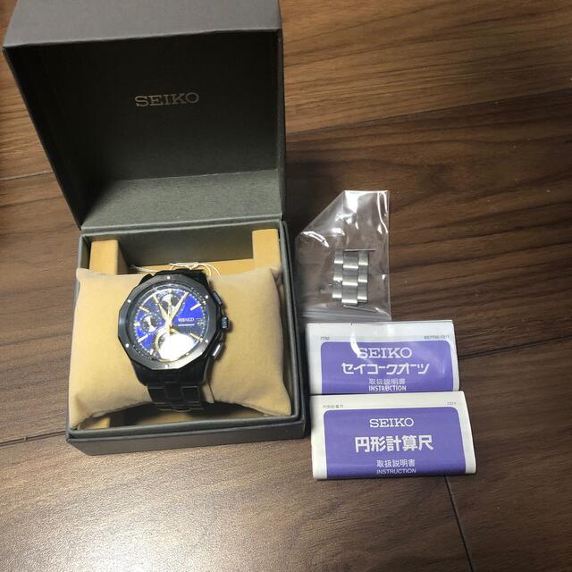 SEIKO(セイコー)のSEIKO腕時計 メンズの時計(腕時計(アナログ))の商品写真