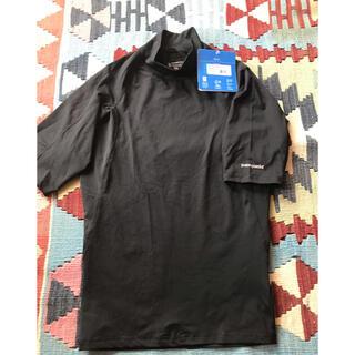 パタゴニア(patagonia)のAUE様専用 パタゴニア ラッシュガード 新品 ブラック Men's S(その他)