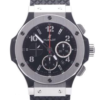 ウブロ(HUBLOT)のウブロ  ビッグバン 裏スケ 腕時計(腕時計(アナログ))