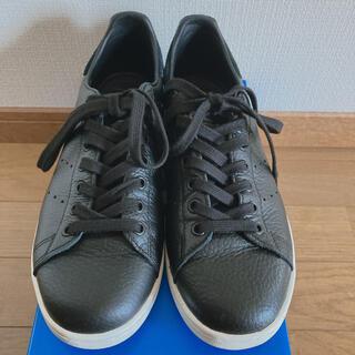 アディダス(adidas)のスタスミス ブラック(スニーカー)