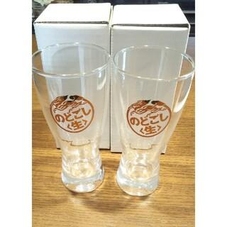 キリン(キリン)の【非売品】キリンのどごし生 オリジナルグラス 2個(グラス/カップ)