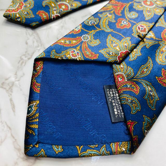 Saint Laurent(サンローラン)の即購入OK!3本選んで1本無料! イヴ・サンローラン ネクタイ 6096 メンズのファッション小物(ネクタイ)の商品写真
