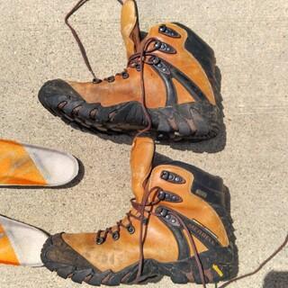 メレル(MERRELL)のSwitchback GORE-TEX(登山用品)
