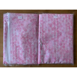 風呂敷 桜柄 20枚セット×2