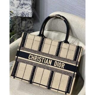 クリスチャンディオール(Christian Dior)のCHRISTIAN DIOR クリスチャンディオール ブックトート *(その他)