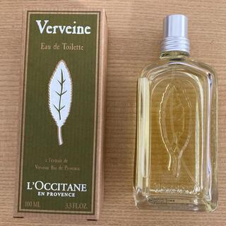 ロクシタン(L'OCCITANE)のロクシタン ヴァーベナ オードトワレ 香水 100ml(ユニセックス)