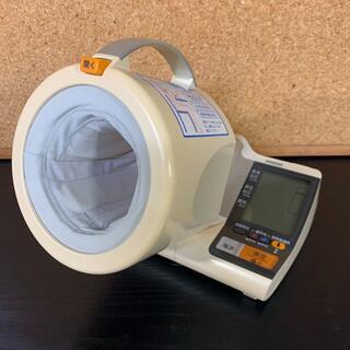 オムロン  デジタル血圧計  スポットアーム  HEM-1010  乾電池 (その他)
