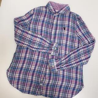 coen - コーエン coen チェックシャツ