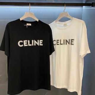 セリーヌ(celine)の美品  Celine   半袖シャツ💓(その他)